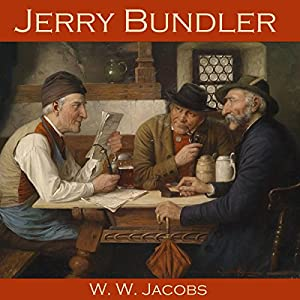Jerry Bundler Audiobook