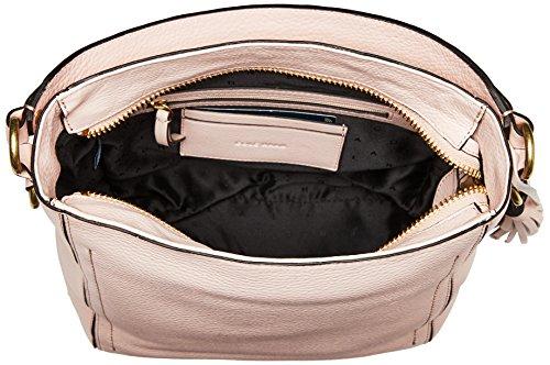 Haan Cole Peach Small Bucket Women's Crossbody Leather Blush Cassidy Bag UvqRwdWv