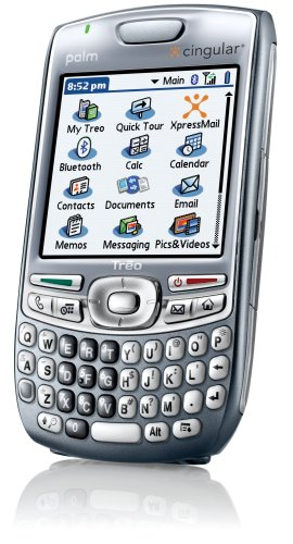 palm Treo 680 Phone (AT&T, Phone Only, No Service)
