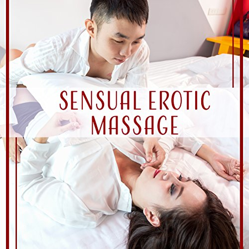 Romantic sexy massage