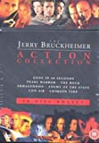 The Jerry Bruckheimer Action Collection [DVD]