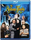 The Addams Family (Bilingual) [Blu-ray]