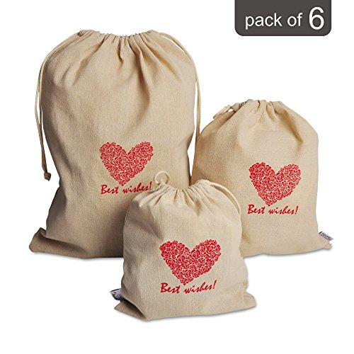 produce-bags-6-pack-2-each-of-m-l-xl-travel-organizer-bag-holiday-birthday-gifts-for-women-lightweig