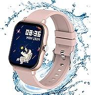 Relógio Smartwatch Inteligente XFTOPSE H30 para Feminino & Masculino, IP67 à Prova D'água, 6 Modos Esp