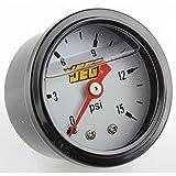 JEGS 41540 Fuel Pressure Gauge