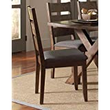 Coaster Home Furnishings 106382 Alston Collection Side Chair, NULL