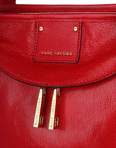 Flame Marc Jacobs Damen Schultertasche 81661 C0001112A Classic 35x26x16 xYw6qz