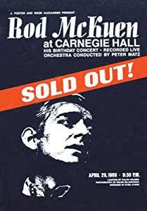 Sold Out at Carnegie Hall (Deluxe Edition)