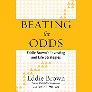 Beating the Odds Audiobook