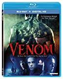 Venom [Blu-ray + Digital HD]