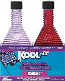 Lubegard 98001 Kool-It Radiator Flush and Protect