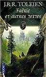 Faërie par Tolkien