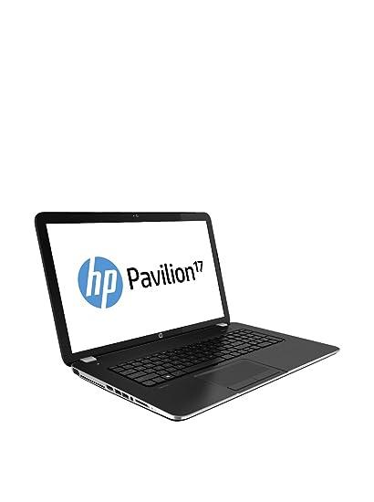 HP Pavilion 17-e104ss Negro Portátil 43.9 cm (17.3\