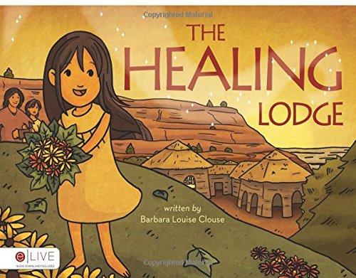 Download The Healing Lodge pdf