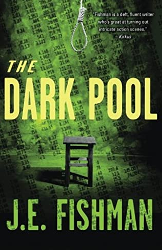 book cover of The Dark Pool