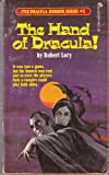 The Hand of Dracula! (The Dracula Horror Series, #2)