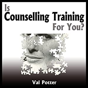 Is Counselling Training for You? Audiobook