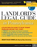 Landlord's Legal Guide in Pennsylvania (Legal Survival Guides)
