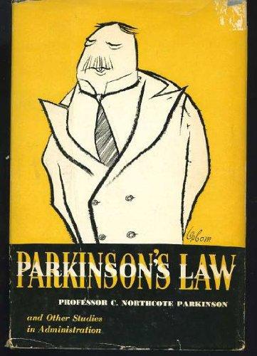Parkinson's Law