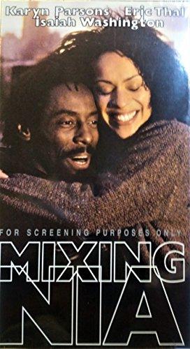 Mixing Nia [VHS]
