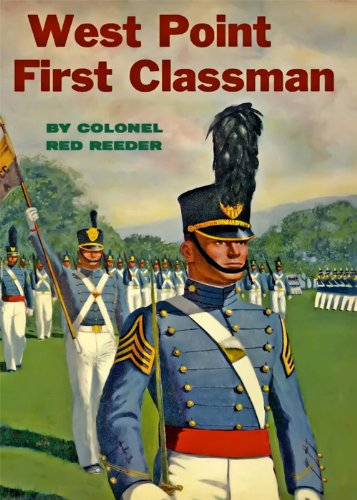 West Point First Classman (West Point Stories Book 4)