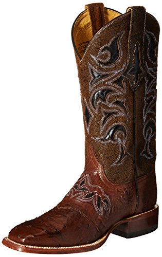 Cinch Classic Women's Kimm, Kango Tobacco 8 B US (Cinch Cowboy Boots Womens)
