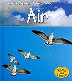 Air, Victoria Parker, 1403478821
