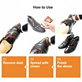 Electric Shoe Polisher Kit (10 Piece) - Quick