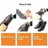 Electric Shoe Polisher Kit (10 piece) - Quick