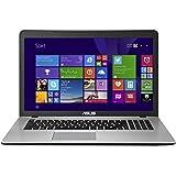 ASUS X751LX-DB71 17.3-Inch IPS FHD Gaming Laptop, i7, 1 TB, 8 GB RAM, NVIDIA GeForce GTX 950M Graphics (Free Upgrade to Windows 10)