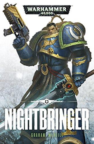 Nightbringer (Ultramarines) by [McNeill, Graham]