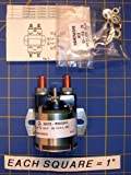 Emerson Thermostats 124-105111 DC Power Solenoid