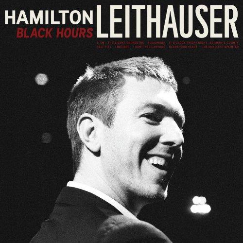 Hamilton Leithauser - Black Hours (180 Gram Vinyl, Deluxe Edition, Digital Download Card, 2PC)