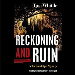 Reckoning and Ruin Audiobook