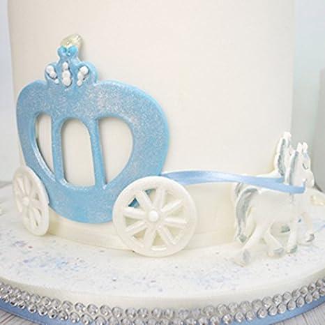3 moldes para repostería con diseño de princesa para decoración de pasteles, para hornear galletas, herramientas de cocina, accesorios: Amazon.es: Hogar