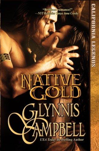 Native Gold (California Legends) (Volume - Native Indian Books