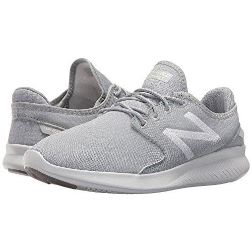 (ニューバランス) New Balance レディース ランニング?ウォーキング シューズ?靴 Coast v3 [並行輸入品]