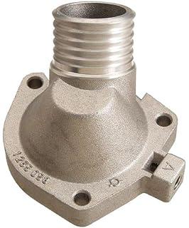 For BMW 325 325es 325i 325is E28 E34 E30 Engine Coolant Thermostat Housing MTC