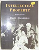Intellectual Property, Bainbridge, David I., 0273604228