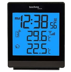 Technoline Ws 9250 Estación Meteorológica