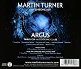 Argus Through The Looking Glass /  Martin Turner (Ex Wishbone Ash)