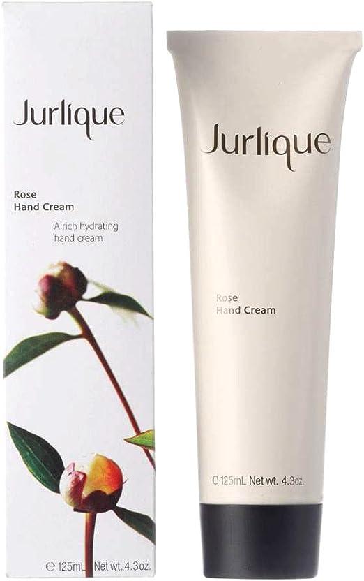 Jurlique Rose Hand Cream 125ml4.3oz