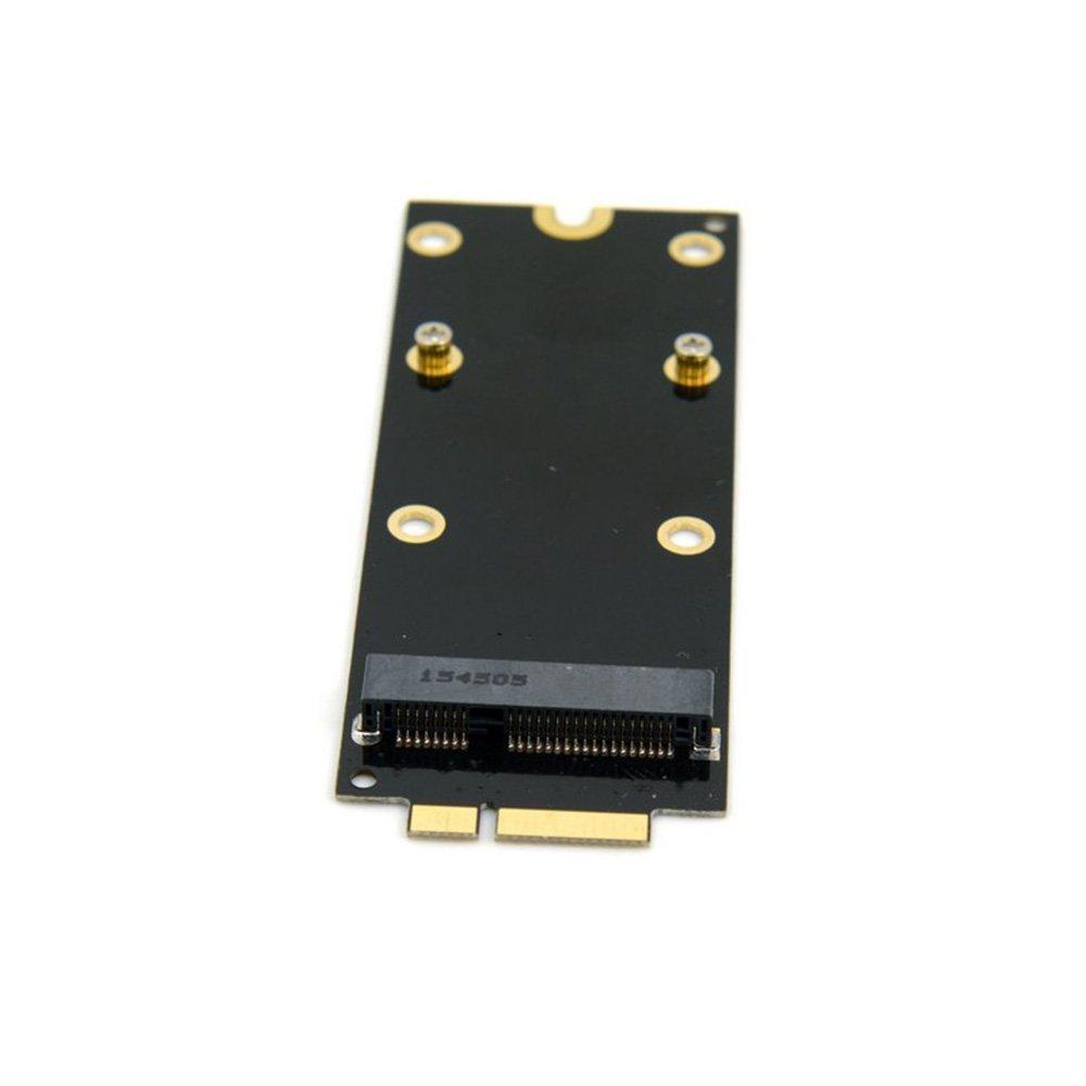 mSATA SSD para el Libro de Mac 2012 Pro Retina iMac A1398 MC975 ...