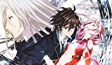 Guilty Crown PLAYMAT CUSTOM PLAY MAT ANIME PLAYMAT #171