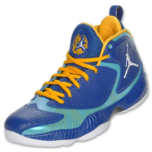 Zapatillas De Baloncesto Nike Air Jordan 2012 Yotd 484654 401