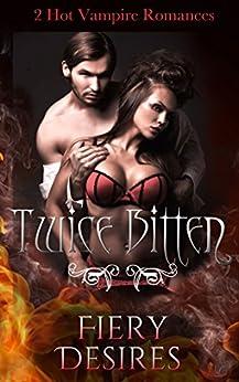 Twice Bitten Vampire Romance Collection ebook product image