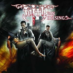 Draculas Erbe (Faith van Helsing 43) Hörspiel