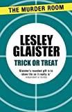 Trick or Treat by Lesley Glaister front cover