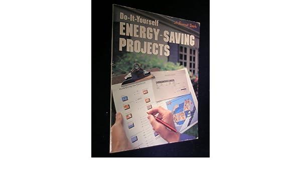 Do it yourself energy saving projects michael scofield do it yourself energy saving projects michael scofield 9780376012302 amazon books solutioingenieria Gallery