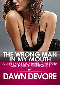 Wife stories of mmf threesome stories